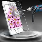 Tempered Glass Protective Screen Protector for i Phone 5S 5C...