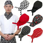 Внешний вид - Pirates Chef Tableware Kitchen Cap Professional Catering Various Chef Hat Beamy