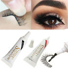 Quick-Drying Black White Eyelash Glue Adhesive False Eyelash Eyelash Adhesive