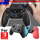 New Black Wireless Game Controller for Nintendo Switch works with V5.x firmware