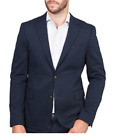 NEW! SALE! IKE BEHAR Men's Stretch Knit Blazer CHOOSE VARIETY SIZE/COLOR - I43