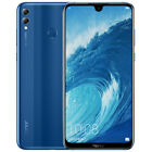 Huawei Honor 8X Max Smartphone Android 8.1 Snapdragon 636 Octa Core GPS Touch ID