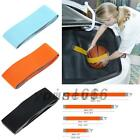 Car Truck Boot Organiser Protector Travel Pet Dog Clutter Safety Magic Straps