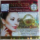 Infocus Professional Pearl Beauty Cream Whitening Cream 1Box, 12Box