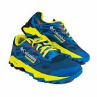 MENS COLUMBIA / MONTRAIL 9.5 TRANS ALPS FKT II TRAIL RUNNING SHOES