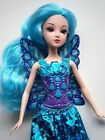 Barbie Mattel MIX CLON Doll China Fairytopia Nixe Fee Fashionistas a. Konvult
