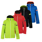 D2B Boys Kids Childrens Ski Snow Waterproof Insulated Winter Jacket