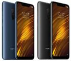 Xiaomi Pocophone F1 Unlocked 64GB 6GB RAM 4G Phone -International Global Version