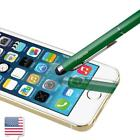 2 in 1 Capacitive Stylus Pen w/ Ball Pen for TouchSceen Android Phones Tablets