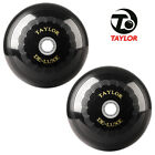 TAYLOR DELUXE- HIGH DENSITY CROWN GREEN BOWLS#203