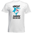 BABY SHARK DOO DO T-SHIRT SONG MUMMY DADDY FAMILY UNCLE AUNTY MEME MATCHING GIFT