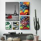 Unframed Modern Art Oil Painting Colorful Painting Printed Home Wall Room Decor