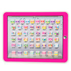 New Kids Children TABLET PAD Educational Learning Toys Gift For Boys Girls Baby