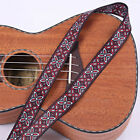 Sling With Hook Traditiona Adjustable Nylon Ukulele Strap For Ukulele Guitar Use
