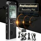 T60 Professional Digital Voice Recorder Time Display Dictaphone MP3 Player YZ
