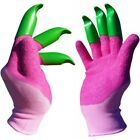 Honey Badger Garden Gloves with Claws  -the ORIGINAL Digging Glove - ALL Sizes