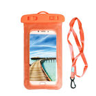 Waterproof Dry Bag Underwater Swimming Case Pouch Cover For Cell Phone