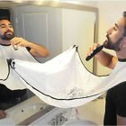 Beard Care Shave Apron for Trimming Hair Style