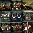 Merry Christmas Wall Removable Home Window Wall Stickers Decal Decoration Great