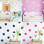 3558 Vinyl Art Paster Stickers Decor Waterproof Environmental Dot Pattern