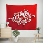 Beautiful Valentine Tapestry Beach Cover Up Tunic Tapestry Tablecloth 150*130cm