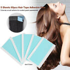 Waterproof Hair Extension Tool Double-sided Wig Tape Adhesive Glue Wig Supplies