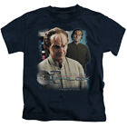 Star Trek Enterprise Series DOCTOR PHLOX Licensed T-Shirt KIDS Sizes 4, 5/6, 7 on eBay