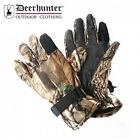 Deerhunter Rusky II Gloves AP Camo M,L,XLOther Hunting Clothing & Accs - 159036