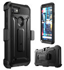 For Google Pixel 3 /3XL Case, SUPCASE Full-Body Rugged Cover w/ Screen Protector