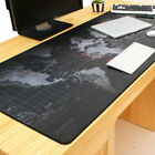 Anti-slip Large Gaming Mouse pad Keyboard Mat Laptop Computer PC Mice Mat