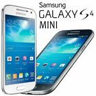 Samsung Galaxy S4 Mini I9195 Smart Mobile Phone 8gb Factory Unlocked Black,white