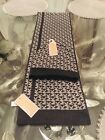NEW MICHAEL KORS LOGO  BEANIE HAT & SCARF SET R.R.P. $100.00