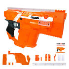 Worker MOD Kriss Vector Imitation Kit Lite Combo 6 Items for Nerf STRYFE Modify