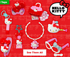 Kyпить 2018 McDONALD'S HELLO KITTY HAPPY MEAL TOYS! PICK YOUR FAVORITES! SHIPPING NOW! на еВаy.соm