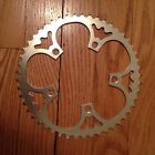 Willow Chainring - 110 bcd - 34t 37t 49t 53t - Rivendell