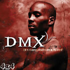DMX 'It's Dark and Hell Is Hot' Original Album Cover Poster or Art Print