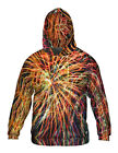 Yizzam- Fourth Of July Fireworks Glory - New Mens Hoodie Sweater XS S M L XL 2X
