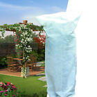 Green Warm Plant Cover Tree Shrub Frost Protection Bag Yard Garden Winter US0n