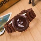 Quartz Watches Fashion Sports For Men And Casual Silicone Women Wristwatches