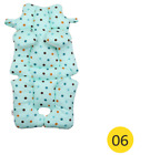 Stroller Cushion New Infant Toddler Baby Head Support Body Car Seat Cover Jogger