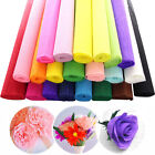 8FT Crepe Paper Streamer Roll Wedding Birthday Party Supplies Handmade Decor