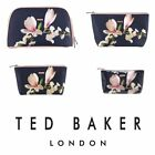 Ted Baker Ladies Wash Make Up Cosmetic Travel Bag Christmas Birthday Gift New