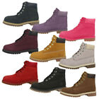 2018 TIMBERLAND 6 INCH PREMIUM BOOTS HIGH TOP SCHUHE STIEFEL CLASSIC
