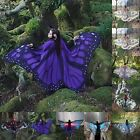 Women's Soft Long Butterfly Wing Cape Scarf Large Wrap Shawl Scarves Fashion