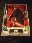 Topps FORCE ATTAX Star Wars MOVIE EDITION Serie 2 - Trading Cards Sammelkarten
