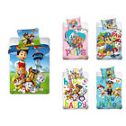 PAW Patrol Children Bedding Baby Bedding Children Bed Sheets 39 3/8x53 1/8in