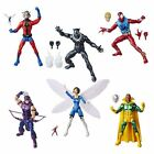Marvel Legends Super Heroes Vintage 6-Inch Figures Wave 2 [Buy one or More]