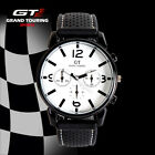 Mens Watches Quartz Stainless Steel Analog Sports New Wrist Watch <br/> 7 COLOURS* WAS &pound;29.95 NOW ONLY &pound;3.95 24 HOUR SALE HURRY