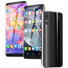 """6.1 """"octa Core 4gb + 64gb Mobile Phone Smartphone Dual Sim 16mp Android Os 8.1"""