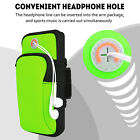 Arm Band Bag Wrist Pouch Holder Armband Phone Case For Sport Running Jogging Gym